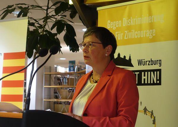 Bild:Unsere Vorlesenden: Jutta Henzler